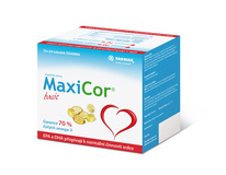 Maxicor® basic tob. 70+20