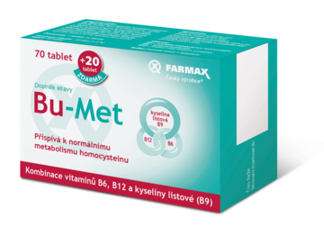 Bu-Met 90 tablet